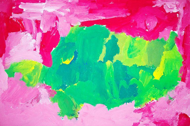 20120609 Ella1stGradeArt_011