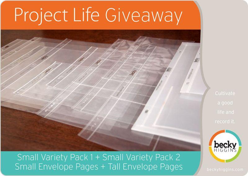 Plastics-Giveaway
