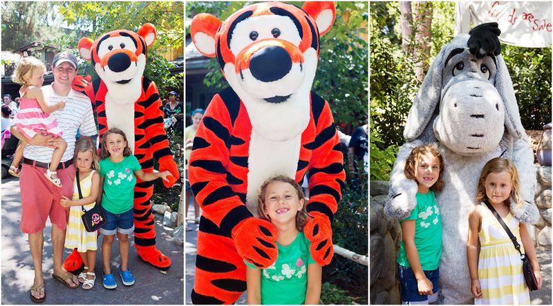 20120807 Disneyland