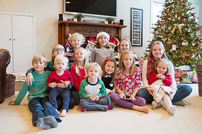 20131224 ChristmasEveCousins_017